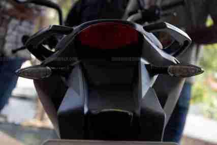 KTM Duke 200 30