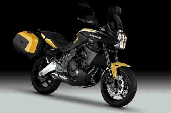 Kawasaki 2012 special editon motorcycles 04