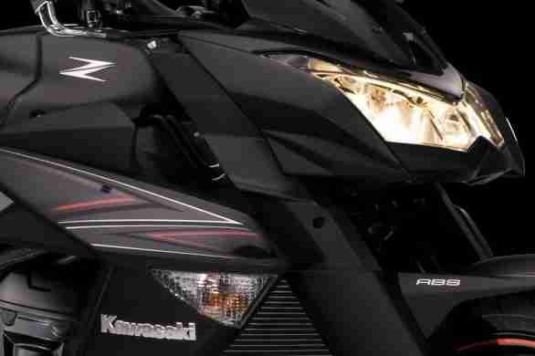 Kawasaki 2012 special editon motorcycles 23