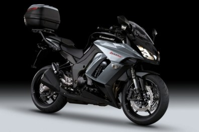 Kawasaki 2012 special editon motorcycles 29