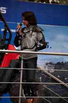 Polaris Auto Expo 2012 India 17