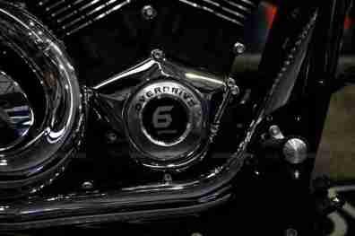 Polaris Auto Expo 2012 India 53