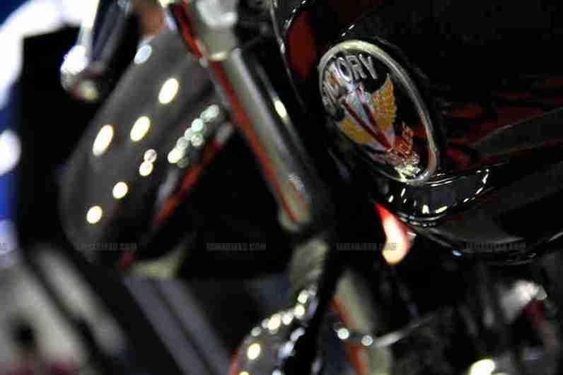 Polaris Auto Expo 2012 India 58