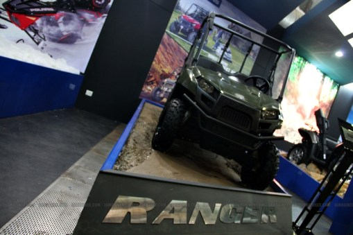 Polaris India Auto Expo 2012 08