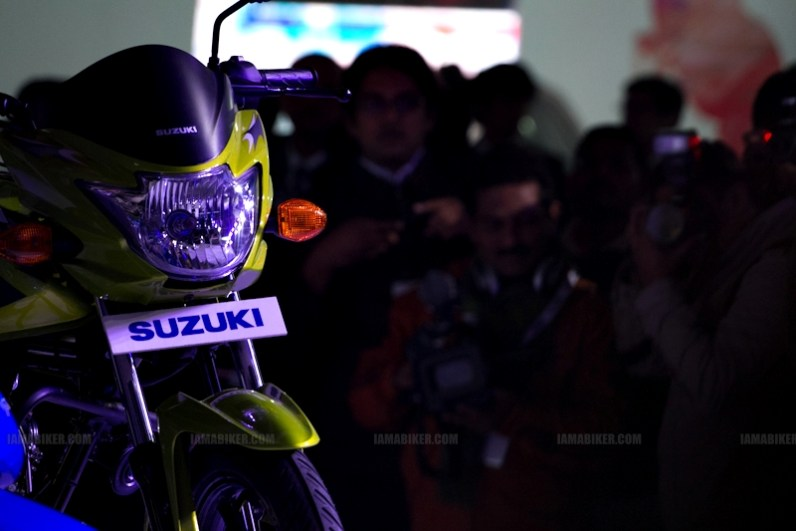 Suzuki Auto Expo 2012 India -15