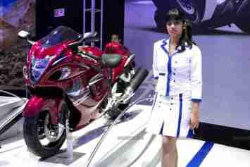 Suzuki Auto Expo 2012 India -30