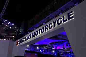 Suzuki Auto Expo 2012 India -35