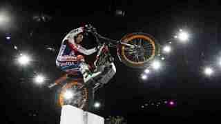 Toni Bou X Trial Championship France