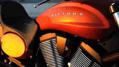 Victory Judge 2012