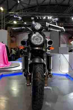 Yamaha Auto Expo 2012 India 02
