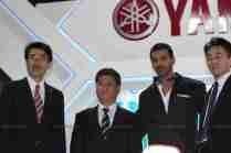 Yamaha Auto Expo 2012 India 22