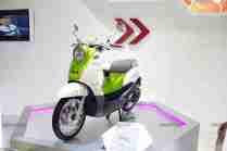 Yamaha Auto Expo 2012 India 39