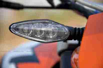 KTM Duke 200 review 06