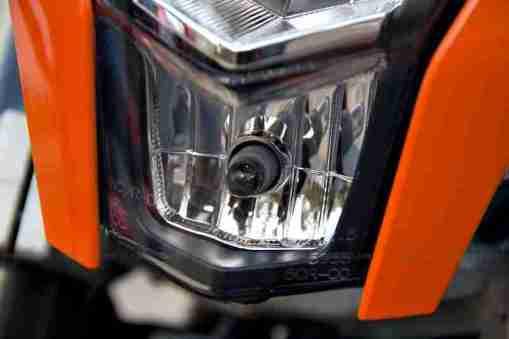 KTM Duke 200 review 07