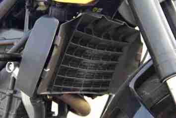 KTM Duke 200 review 09