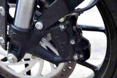 KTM Duke 200 review 17