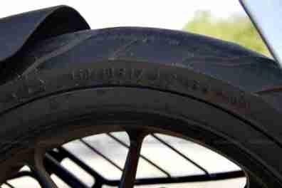 KTM Duke 200 review 19