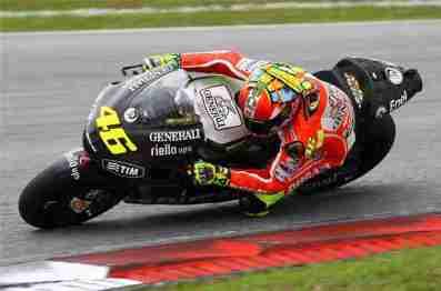 MotoG Sepang testing 2012 06