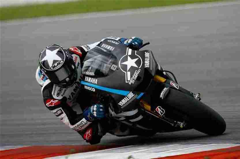 MotoG Sepang testing 2012 15
