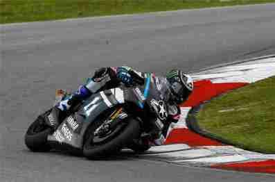 MotoG Sepang testing 2012 19