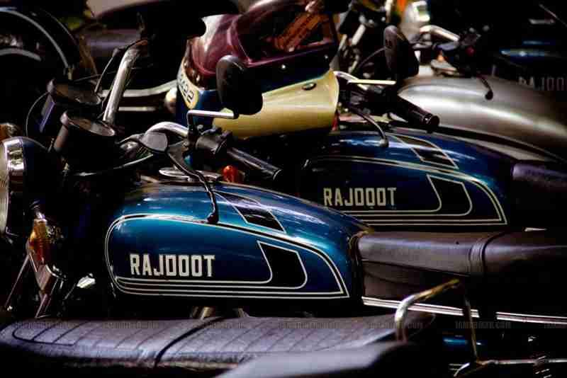 RD 350 club Bangalore 15