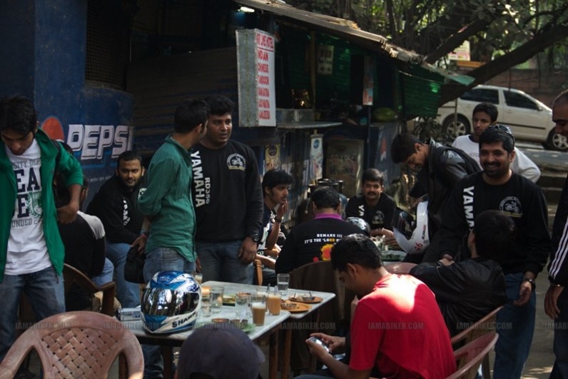RD 350 club Bangalore 40