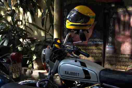 RD 350 club Bangalore 43