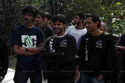RD 350 club Bangalore 55