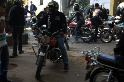 RD 350 club Bangalore 70