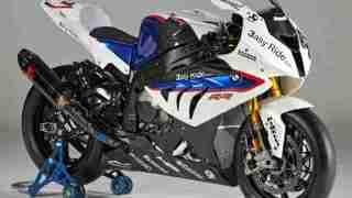 World Superbike 2012 BMW Motorrad Motorsports
