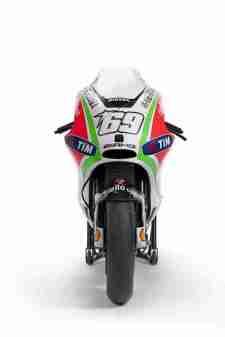 Ducati Desmosedici GP12 2012 04