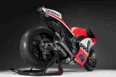 Ducati Desmosedici GP12 2012 10