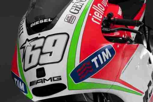 Ducati Desmosedici GP12 2012 15