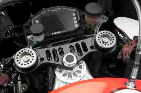 Ducati Desmosedici GP12 2012 18