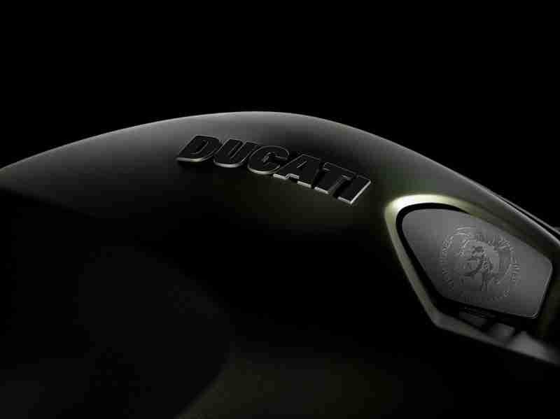 Ducati Monster Diesel Edition 06