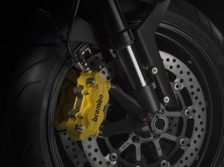 Ducati Monster Diesel Edition 09