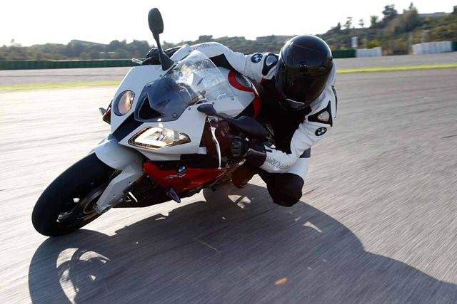 Eight Podiums for BMW in Motorrad Magazine Awards