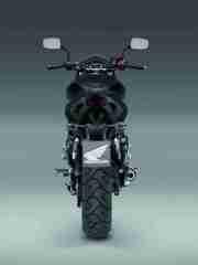 Honda Hornet six hundred 2012 07