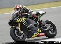 Monster Yamaha Tech 3 MotoGP 2012 Jerez