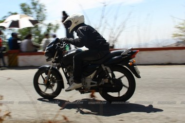 Nandi - Race to the clouds - MSCK 53