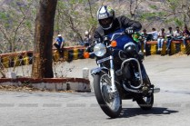 Nandi - Race to the clouds - MSCK 55