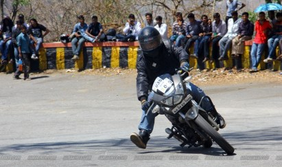 Nandi - Race to the clouds - MSCK 59