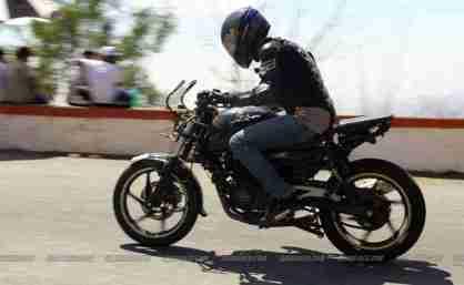 Nandi - Race to the clouds - MSCK 65