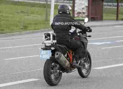 KTM adventure 1290 - 06