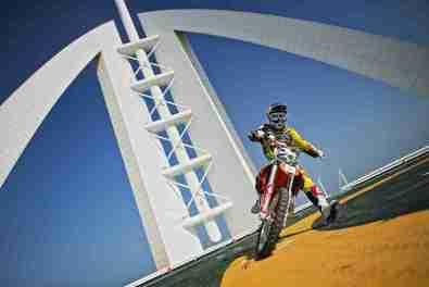 Red Bull X-Fighters 2012 Dubai 02