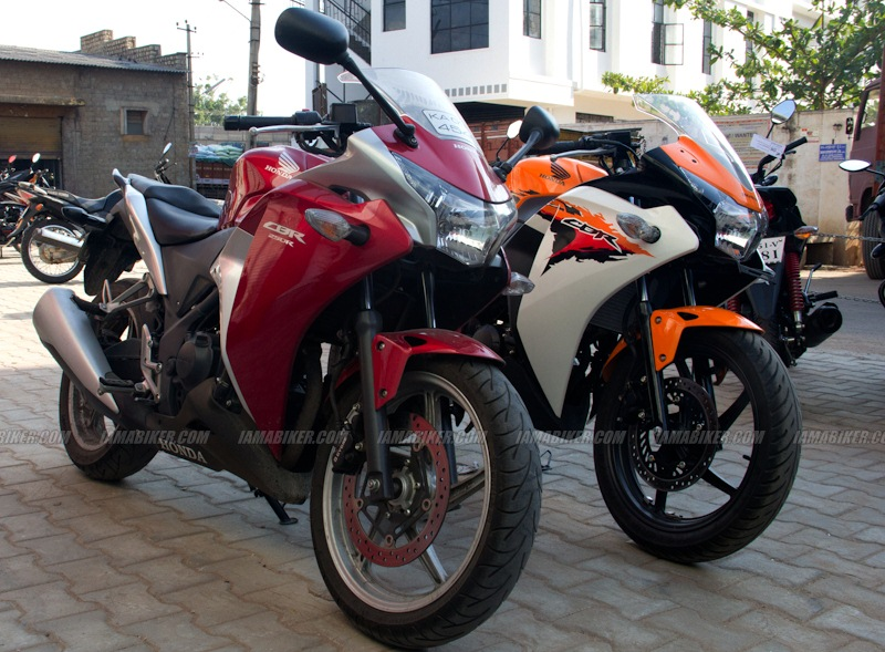upcoming honda cbr 150 india