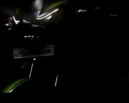 new 2012 tvs apache rtr photographs 01