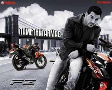 yamaha fz s fz 2012 updates