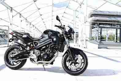 BMW F800R 2012 Black Sapphire Metallic 04