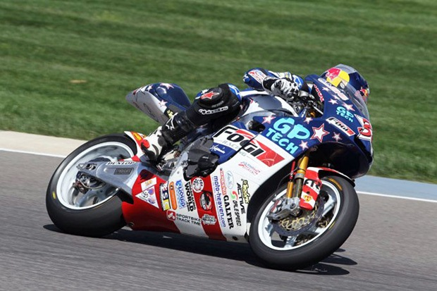 GPTech makes CRT entry for Indianapolis GP